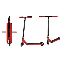 AO Stunt Scooter Maven Complete red 2021 roller Stund-Scooter