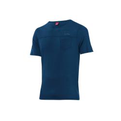 M T-Shirt Merino-Tencel CF