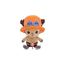 One Piece - Chopper X Ace - Plüsch Toy