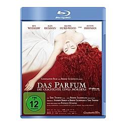 Das Parfum - Die Geschichte eines Mörders - DVD  Filme
