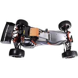 Amewi Pitbull X 1:5 RC Modellauto Benzin Buggy Heckantrieb (2WD) RtR 2,4GHz