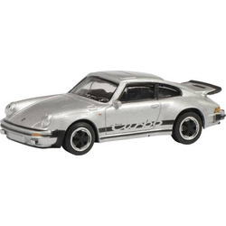 Schuco Porsche 911 3.0 Turbo 1:64 Modellauto