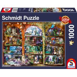 Märchen-Zauber Puzzle 1.000 Teile
