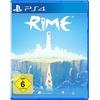 Rime Für Sony Ps4 Spiel Komplett Deutsch Playstation 4, Neu+ovp