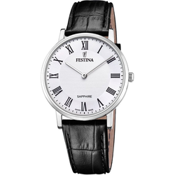 Festina Schweizer Uhr Festina Swiss Made, F20012/2