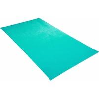 Strandtuch 100 x 180 cm capri blue