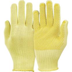 KCL K-MEX® 934 Para-Aramid-Faser Schnittschutzhandschuh Größe (Handschuhe): 7, S EN 388 CAT II 1