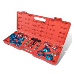 vidaXL Werkzeug Kurbelwellendichtring Wellendichtring Radialdichtring