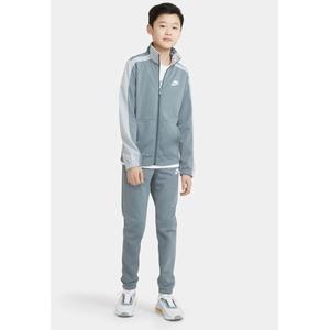 Nike Anzug Kinder  Poly in grau