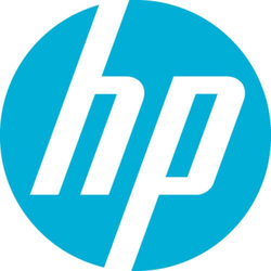 HP E6P34AA Barcode-Scanner Bluetooth® Schwarz Hand-Scanner inkl. Standfuß USB 2.0, Bluetooth®