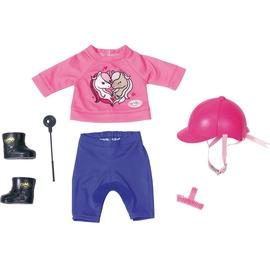 Zapf Creation Baby born Pony Farm Reitoutfit
