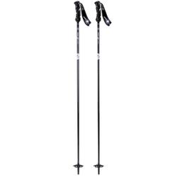 K2 - Power Carbon Slate - Skistöcke - Größe: 130 cm