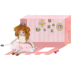 Puppe Prinzessin Lillifee Glitter&Gold
