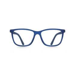 gloryfy Brille GX Magic blau