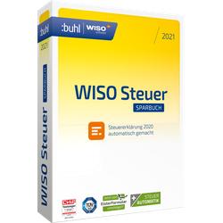 WISO steuer-Sparbuch 2021 Steuerjahr 2020   für Windows