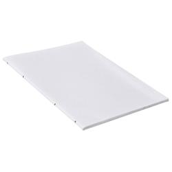 Gusti Leder Briefpapier Asterix, Bucheinlage -Inlay Blanko Papier DIN-A4 5er Set Naturpapier