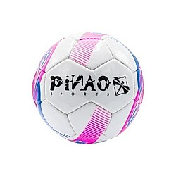 PiNAO Sports PIN Mini Fußball (Rosa/Blau)