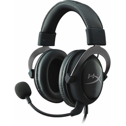 HyperX Cloud II Pro Gaming-Headset grau