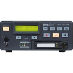 Datavideo HDR-60 - Festplatten Videorecorder