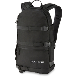 Dakine - 96 Heli Pack 16L Black - Ski / Snowboard Rucksäcke
