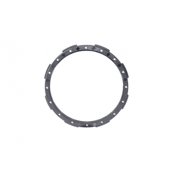 Nauticam Bayonett-Ring für S&S DX Ports - Bayonet ring for Sea & Sea DX ports