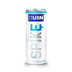 USN Spike Sugar Free - 24x 250ml / Sugar Free