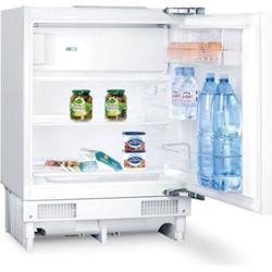 PKM KS117.4A+UB Unterbaukühlschrank mit Gefrierfach 60cm Kühlschrank