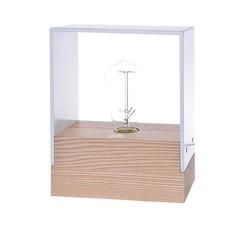 Lampa stołowa Cube