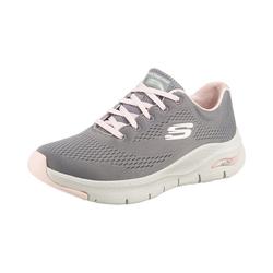 Skechers Arch Fit - Sneakers Low Sneaker lila