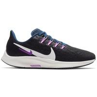 Nike Air Zoom Pegasus 36 W black/summit white/valerian blue/vivid purple 42