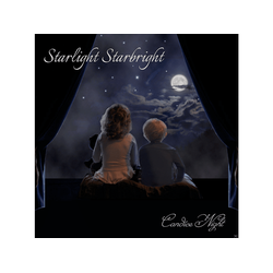 Candice Night - Starlight Starbright (CD)