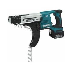 Akku-Magazinschrauber 14.4 V