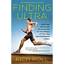 Finding Ultra. Rich Roll  - Buch
