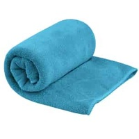 Sea to Summit Tek Towel Small 40x80cm, pacific Blau 1 Stück(e)