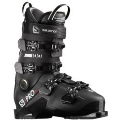 Salomon - S/Pro Hv 100 Black/B - Herren Skischuhe - Größe: 29/29,5