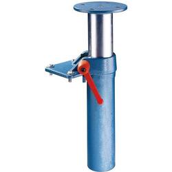 Höhenverstellgerät für FORMAT Schraubstock 120mm FORMAT