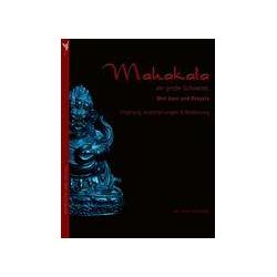 Mahakala der große Schwarze als Buch von Susa Nientiedt