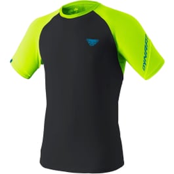 Dynafit - Alpine Pro M Ss Tee  - Trail Running Bekleidung - Größe: S