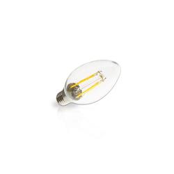 INNOVATE LED-Kerzen E14 im praktischen 5er-Set weiß