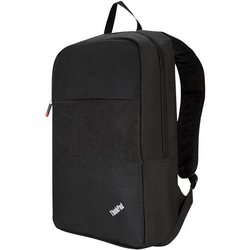 Lenovo Notebook Rucksack LENOVO ThinkPad Basic Backpack 15,6Zoll Passend für maximal: 39,6cm (15,6