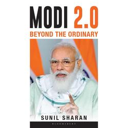 Modi 2.0: eBook von Sunil Sharan