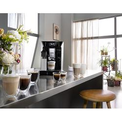 DeLonghi Kaffeevollautomat ECAM 550.55 SB