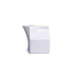 HTI-Living Milchkanne Milchkanne Milchbox, 0.25 l, Milchkännchen