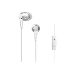 Pioneer SE-C3T-W In-Ear-Kopfhörer weiß