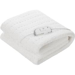Medisana HU 672 Wärmeunterbett 100W Weiß
