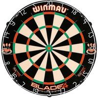 """Winmau Dartboard """"Blade 5 - DUAL CORE"""",,"""
