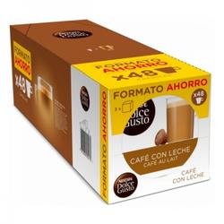 Kaffeekapseln Cafe Au Lait Nescafé Dolce Gusto Dolce Gusto (48 uds)