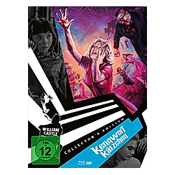 Kennwort Kätzchen - DVD  Filme