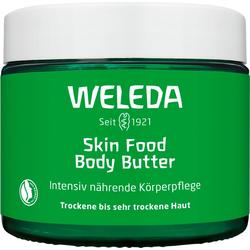 WELEDA Körperbutter Skin Food