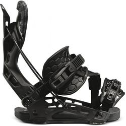 FLOW NX2 HYBRID Bindung 2021 black - XL